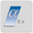 App Connector Icon proALPHA 6